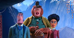 Missing Link Will Warm Your Heart | <b>Movie</b> Review | JaMonkey