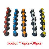 30PCS/lot WH148 <b>potentiometer</b> knob cap(copper core)