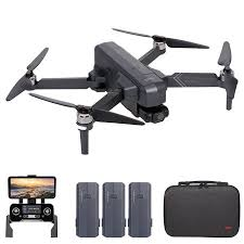 SJRC <b>F11 4K PRO</b> RC Drone with Camera <b>4K</b> 2- Gimbal Brushless ...