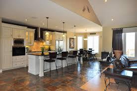 open floor plan kitchen dining living room home design very nice beautiful beautiful open living room
