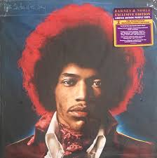 <b>Jimi Hendrix</b> - <b>Both</b> Sides Of The Sky | Releases | Discogs