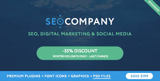 SEO - Seo Company - Marketing & Seo WordPress Theme by ...