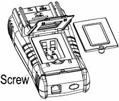 Инструкция по эксплуатации цифрового <b>мультиметра</b> серия ...