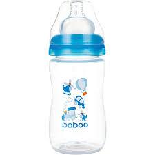 <b>Бутылочка для</b> кормления Baboo Transport 230 CL000024929874 ...
