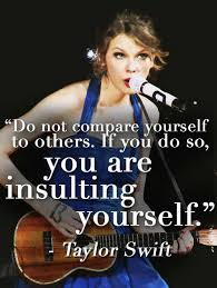 Taylor Swift quotes attributed to Hitler are funnier than Hitler ...