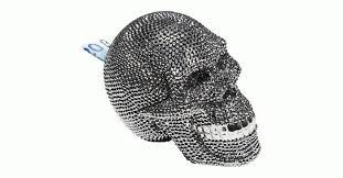 "<b>Копилка</b> ""Кристальный череп"" (<b>Skull</b> Crystal) | <b>KARE</b> Tallinn"