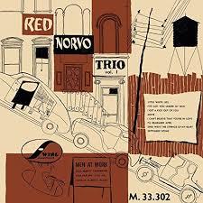 <b>Red Norvo</b> Trio - <b>Men</b> At Work - Vinyl - Walmart.com