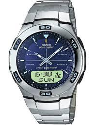 Наручные <b>часы Casio WVA</b>-<b>105HDE</b>-<b>2A</b>: купить в Краснодаре по ...