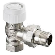<b>Термостатический вентиль Oventrop AV9</b> для термостатов ...