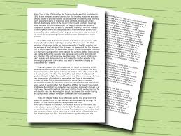 How to Write an English Essay on Time  Grades          Steps