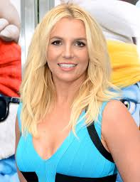 "Britney Spears attends the Los Angeles premiere of ""The Smurfs ... - 1376413704_britney-spears-zoom"