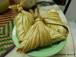 Image result for ketupat