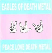 <b>Eagles of Death Metal</b> | Biography, Albums, Streaming Links | AllMusic