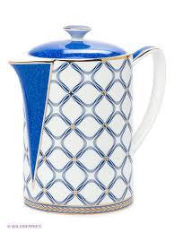 """<b>Чайный сервиз</b> на <b>6</b> персон """"Элегантность"""" Pavone 1889850 в ..."""