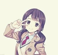 Resultado de imagen de anime kawaii