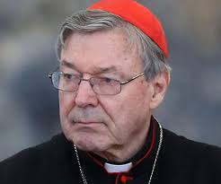 Image result for Cardinal George Pell