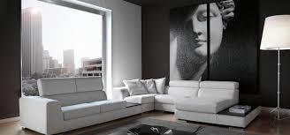 the modena modern italian sofa designersofascom awesome italian sofas