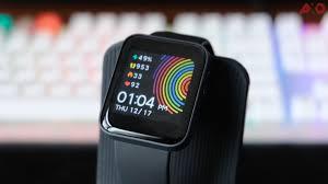 <b>Xiaomi Mi Watch Lite</b> Review: Essential Fitness Features In Mini Body