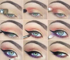 eye makeup step by step not claiming these ate younique s pigments just an inspirational pic beautiful you can however get beautiful full flirty y