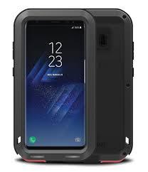 Антивандальный <b>чехол LOVE</b> MEI POWERFUL для Samsung ...