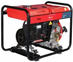 <b>Дизельные генераторы DS</b> и DSI (Электростанции) <b>Fubag</b> ...