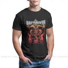 <b>bolt thrower</b> t shirt