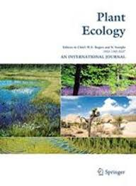 Syntaxonomy of the Sesleria Varia-Grasslands of the calcareous alps