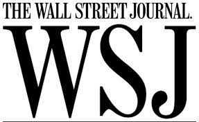 Image result for wall street journal;