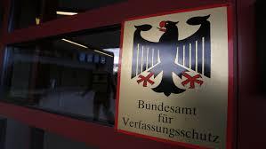 المانيا - السلطات الامنية تكشف فضيحة متشدد إسلامي موظف بوكالة المخابرات الداخلية