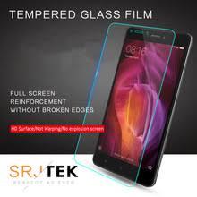 SRJTEK 9 H 5D <b>полное закаленное стекло для</b> XiaoMi Redmi 6 ...