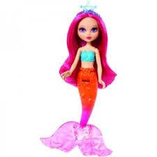 <b>Barbie</b> Мини-<b>Русалочка</b>, Артикул: CJD19/CGМ78 - «Этим летом ...