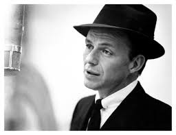 12 happy birthday frank sinatra old radio shows org young frank sinatra was invited to leave high school after just 47 days because of his rowdy behavior he supported himself as a newspaper delivery boy and