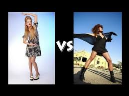 The Difference Between <b>European Fashion</b> Trends & <b>American</b> ...