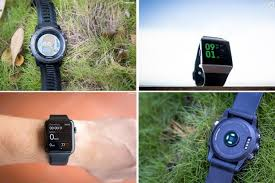 Best GPS and smartwatches for <b>cycling</b>: how to choose the right one ...