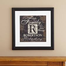 <b>Personalized Name Art Wall</b> Décor & Artwork