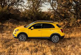 2018 FIAT <b>500X</b> Review, Ratings, Specs, Prices, and Photos - The ...