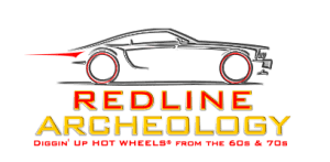 <b>Fullscreen</b> Slider - <b>Redline</b> Archeology
