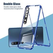 <b>magnetic tempered</b> glass <b>case</b>