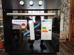 Обзор от покупателя на <b>Электрический духовой шкаф Schaub</b> ...