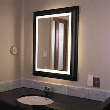 bathroom mirrors with lights pcd homes bathroom mirrors lighting