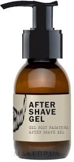 Nook <b>Dear Beard</b> After Shave <b>Gel</b> - Смягчающий <b>гель</b> после бритья ...
