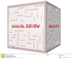 experience skills performance venn diagram employee review stock annual review word cloud concept on a 3d cube whiteboard stock photo