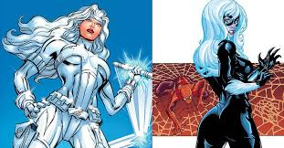 Sony removed Spider-Man spinoff <b>Silver & Black</b> from its schedule ...