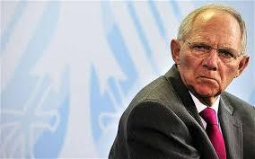 Resultado de imagem para wolfgang schäuble