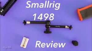 <b>SmallRig</b> Magic <b>Articulating Arm</b> Review - YouTube