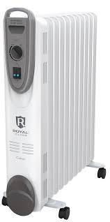 <b>Royal Clima</b> ROR-С11-2200М <b>масляный радиатор</b>