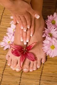 Αποτέλεσμα εικόνας για Manicure and pedicure