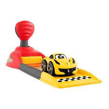 <b>Игровой набор Ferrari</b> Launcher|Игрушки|<b>Chicco</b>.ru