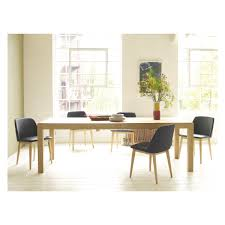 10 Seat Dining Room Table Drio 4 10 Seat Oak Extending Dining Table Buy Now At Habitat Uk
