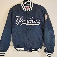 Нью -Й орк Янкиз Starter MLB <b>куртки</b> вентилятора - огромный ...